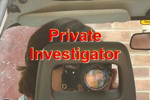 Commercial Investigations and Solicitor Agent